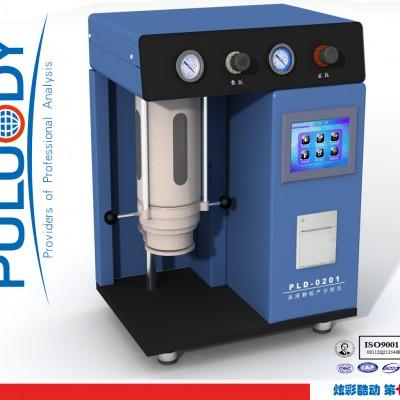 实验室液体颗粒度检测仪