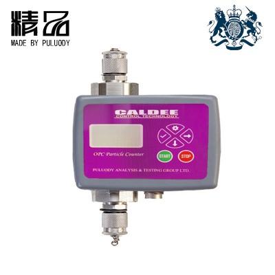 在线油品颗粒监测仪