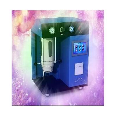 实验室油液污染度检测仪