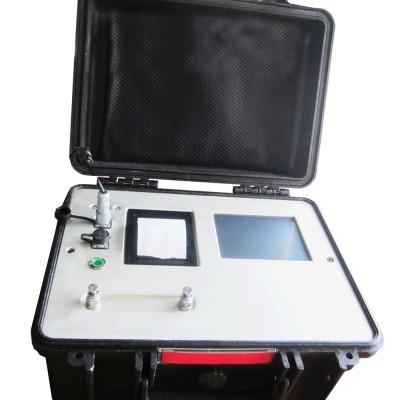 陕西普洛帝 油品颗粒度检测仪