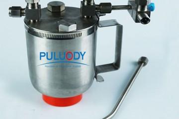 使用液氨采样钢瓶的注意事项及采样准备