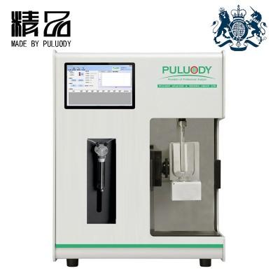 药典2020版不溶性微粒测试仪
