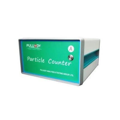 普洛帝在线高精度油品颗粒检测仪