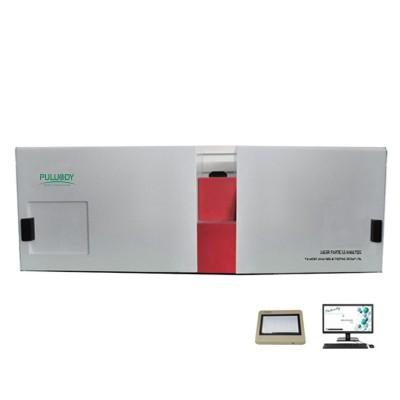 全量程激光粒度仪 激光粒度仪 激光粒度分布仪 乳剂粒度分布仪