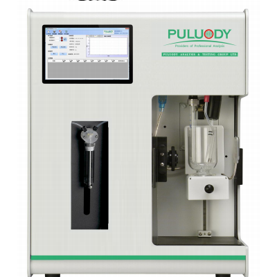 药典2020版不溶性微粒检测仪,电子级超纯水颗粒计数器
