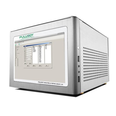 PMT-2电子级水中颗粒物计数器