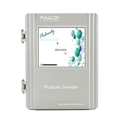 水厂专用-过滤膜过滤效率评价仪