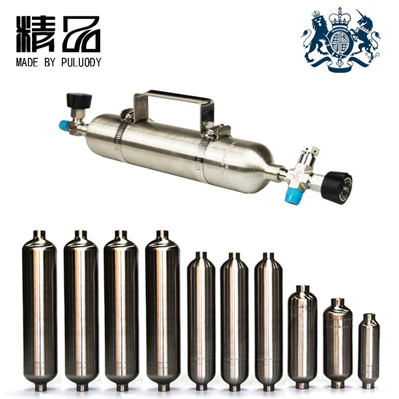 316L不锈钢液氮液氩采样钢瓶